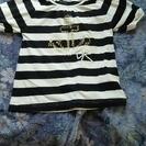 Tシャツ POM PONETTE 150