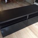 テレビ台 / 棚 / 収納 (IKEA) 4000円
