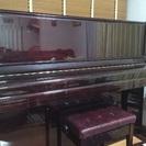 [商談中]アップライトピアノ!