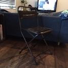 ジャーナルスタンダードファニチャー 折り畳み椅子