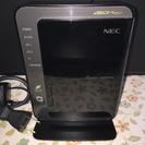 【破格Wi-Fiルーター】安定のNEC製-Aterm WR9500...