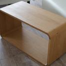 【値下げ】 デザインテーブル ローテーブル