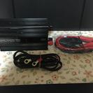 【処分価格】セルスター工業12v-100vインバータ HGU-350