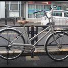★リサイクル(再生)自転車・中古自転車・軽量アルミフレーム・26イ...