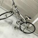 (取引中)自転車 シボレー