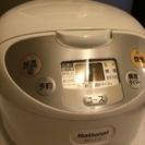 炊飯器(5.5合)・照明・テレビ・レンジ・トースター
