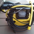 ケルヒャー 家庭用高圧洗浄機 JTK 28 Plus