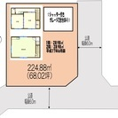 嵐山町川島中古一戸建事務所950万円 平成17年築綺麗です。即営業...