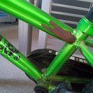 子ども用(18インチ)自転車譲ります