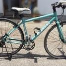 ビアンキ ローマ2  クロスバイク