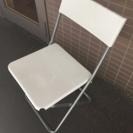 IKEA 折りたたみ椅子  無料!