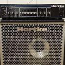 HartkeHA3500C+HyD112ヘッド+キャビネットセット...