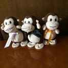 真似っこ猿