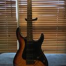 【三鷹 武蔵境】ギター FERNANDES FR-40