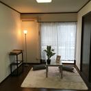 栃木県日光市にて、1LDK40平米のお部屋募集中!