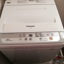 7/28更新【新品同様】パナソニック 全自動洗濯機