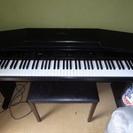 電子ピアノ!ヤマハ!Clavinova CVP-45!綺麗で、機能...