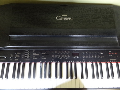 Clavinovacvp 45 for Yamaha clavinova cvp 87a for sale