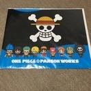 ワンピース 海賊旗ポスター 50×60