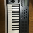 *美品* M-Audio Axiom 25 MIDI キーボード