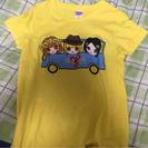 juliet Tシャツ ペンライト