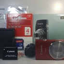 【Canon ixy120 デジタルカメラ】