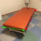 整体用ベッド(185cm×70cm)