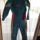 ダイビング用ウェットスーツ 女性用