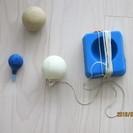 軟式テニス 練習用品