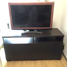 テレビボード  ※テレビは付いてません。