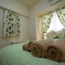 民泊airbub清掃‼︎一部屋2500円<平野>