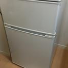 冷蔵庫 88L