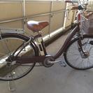 【終了】*電動自転車*