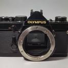 【OLYMPUS 一眼レフカメラ OM-1 ボディ】