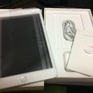 iPad mini4 16GB 本体 シルバー wifiモデル