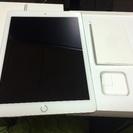 iPad Air2 16GB 本体 シルバー