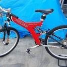 2000年モデル マウンテンバイク