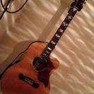 アコースティックギターのナンチャッテ教室