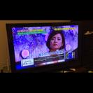 HITACHI 42型テレビ