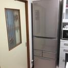 超美品 東芝426リットル冷蔵庫