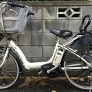 新基準】電動自転車アンジェリーノ