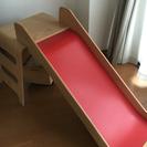 IKEA 滑り台