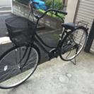 【商談確定】自転車、お譲りします。