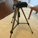 カメラ三脚2セット