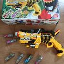取引中★キョウリュウジャー☆ガブリボルバー 銃 戦隊  おもちゃ 玩具