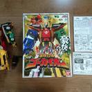 海賊合体DX ゴーカイオー☆レンジャーキー おもちゃ 玩具