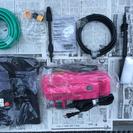 新品 BLACK&DECKER PE1300P-JP 高圧洗浄機(...