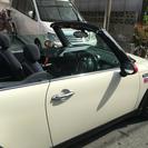 ミニクーパー‼︎オープン - BMW