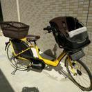 電動自転車 アンジェリーノe 26インチ☆