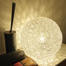 フランフラン 照明 アペーゴ テーブルランプ